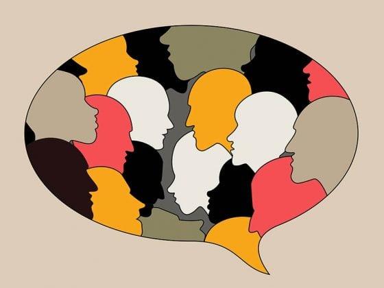 Mental health inner monologue