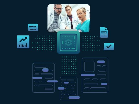 Agamon Health AI Actionable Data and Information