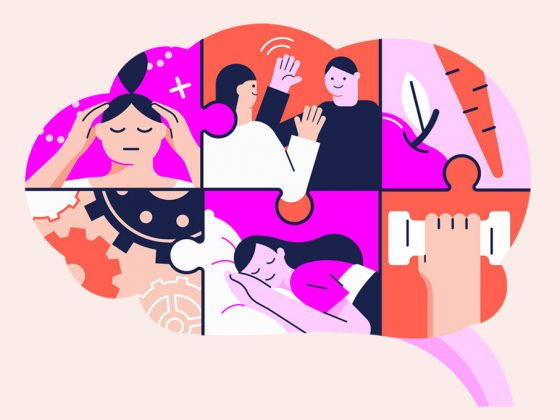 Neurotrack - Digital brain check-ups