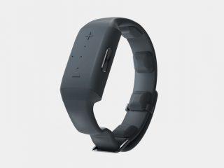 Buzz Wristband - Neosensory