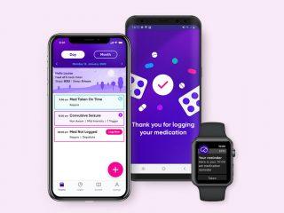 Epsy - Epilepsy App